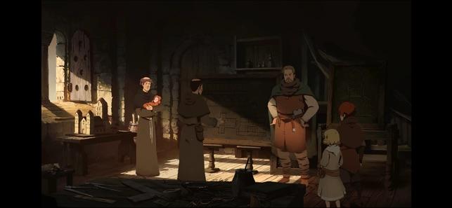 Столпы Земли Screenshot