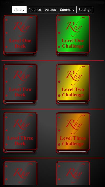 RhythmiCity Rhythm Trainer screenshot-4