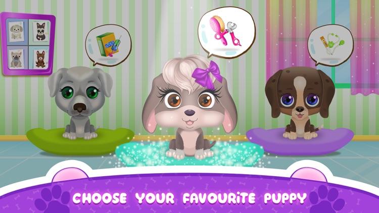 Puppy Care Pet Dog Kennel screenshot-4
