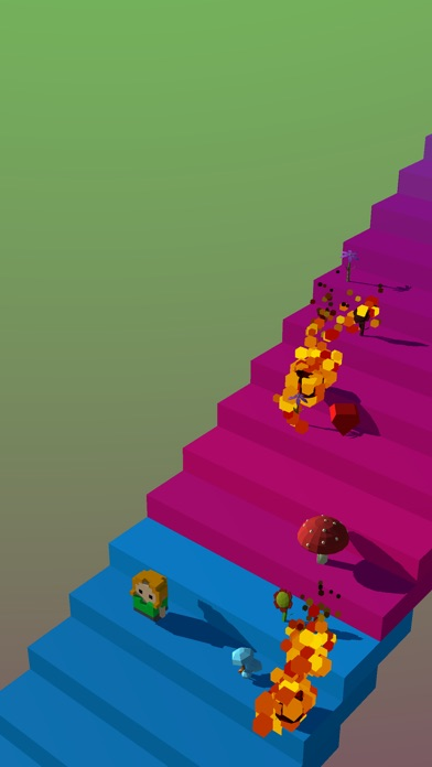 Climby Stair Screenshot 1
