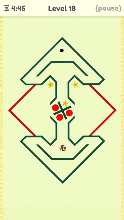 Maze-A-Maze screenshot-3