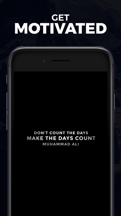 Motivate: Daily Motivation screenshot-6