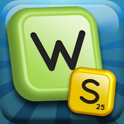 Word Seek HD: fun word search