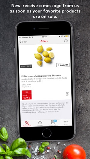 Iphone kaufland