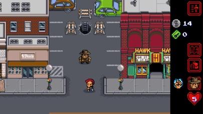 Stranger Things: The Game screenshot 1