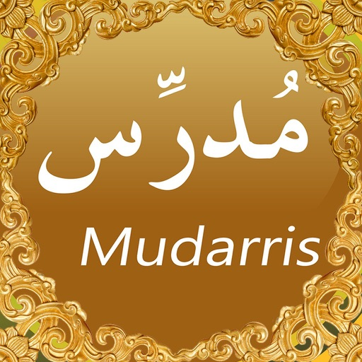 Mudarris-Learn Arabic