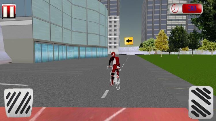 Real Bicycle Racing BMX screenshot-4