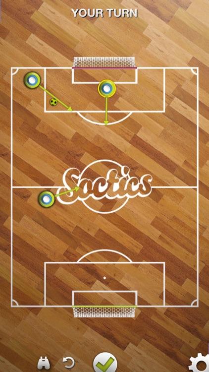 Soctics League Multiplayer screenshot-3