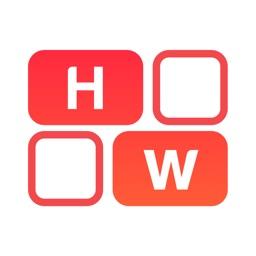 The Homework App