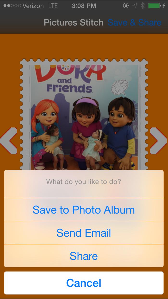 Pictures Combo Screenshot
