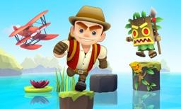 Nono Islands TV Edition