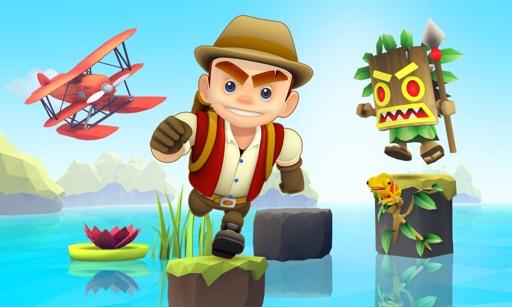 Nono Islands TV Edition icon