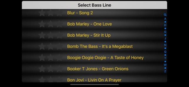 Bass Guitar Tutor On The App Store