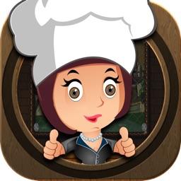 Fast Food Chef