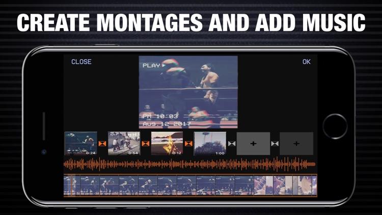RAD VHS - Retro Camcorder VHS screenshot-3