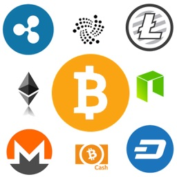 Top Crypto Coins
