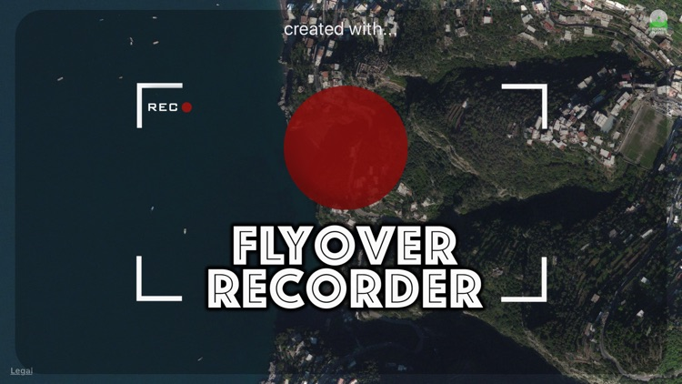 Flyover Player for Apple Maps screenshot-3