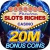 Slots Riches - Casino Slots Ranking