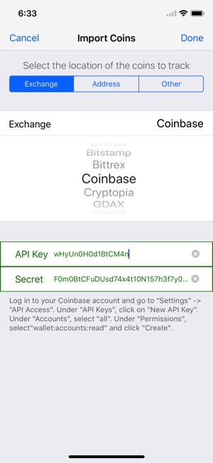 Not known Facts About Coinbase To Poloniex