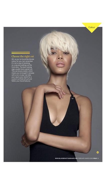 Black Beauty & Hair – the UK's No. 1 black magazine
