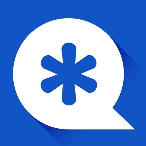 Vault - Hide photos & videos app logo