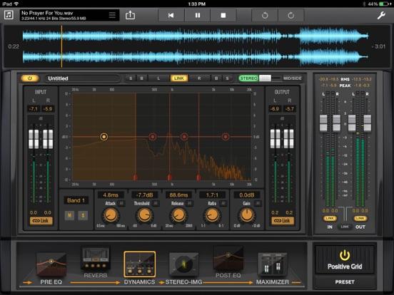 Final Touch screenshot 1