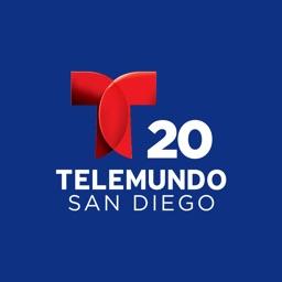 Telemundo 20 San Diego
