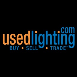 UsedLighting.com - On The Go!