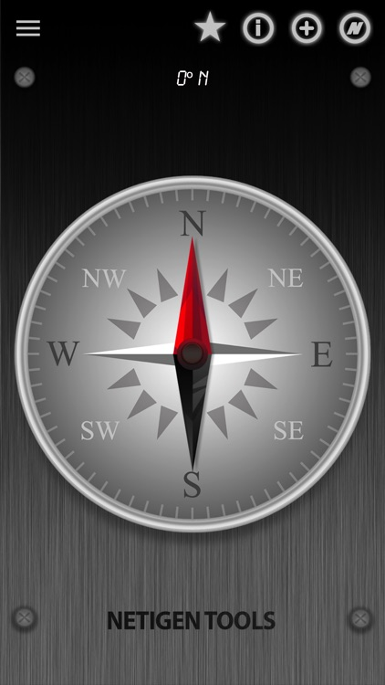 The Best Compass+