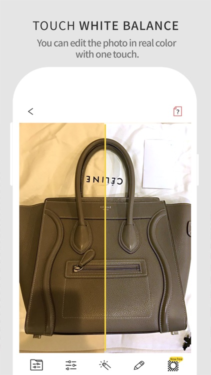 STORE Camera for product photo screenshot-3