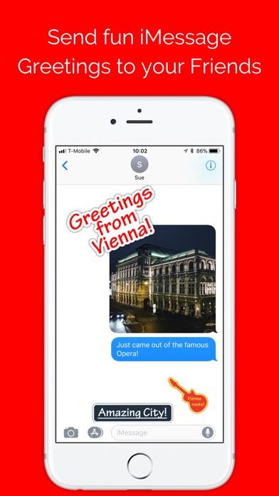 Vienna Sticker Pack - iMessage-2