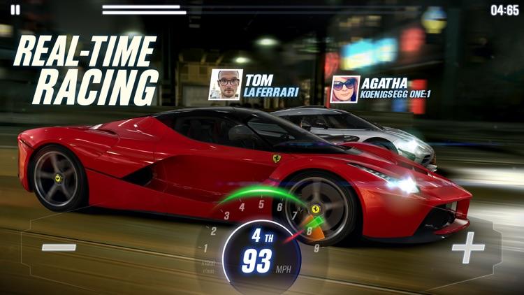 CSR Racing 2 screenshot-4