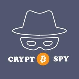 Crypto Spy