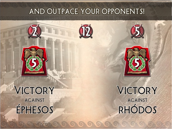7 Wonders screenshot 10