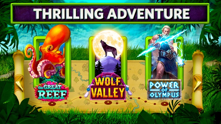 Slots on Tour: Wild HD Casino screenshot-3