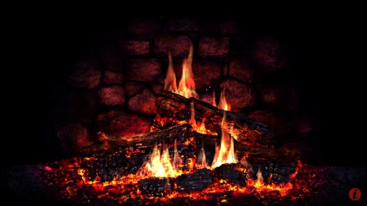 Fireplace 3D Lite