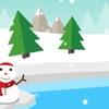 雪球大作战 - 全民都爱玩的休闲射击游戏