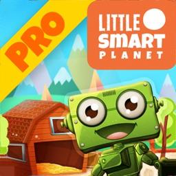 Little Smart Planet Pro
