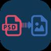 Morph - PSD File Converter - Shaun HIrst
