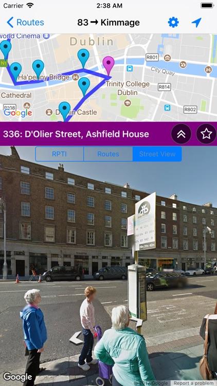 Dublin Buster Lite screenshot-3