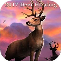Deer Hunting 2017: Sniper 3D