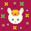 King Rabbit — Find Gold, Rescue Bunnies