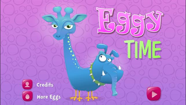 Eggy Time Screenshot