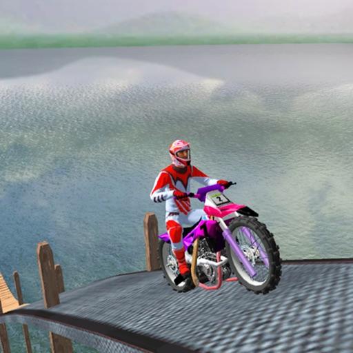 Real Extreme Bike: Stunt Rider