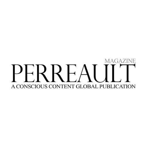 PERREAULT Magazine