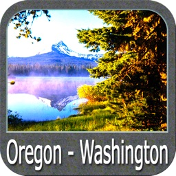 Boating Oregon to Washington
