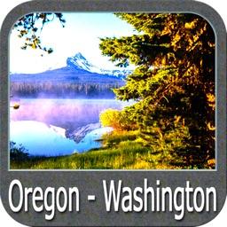 Boating Oregon to Washington