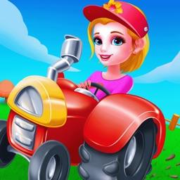 Dream Farm Town - My Story