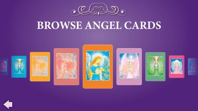 Tarot Angel Cards (No Ads) screenshot-3