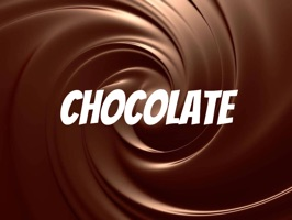 Add chocolatey flavour to your chat with 35 cool chocolate stickers